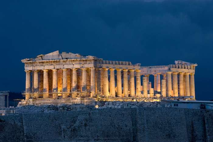 IPRA-CINDER declaration on land registration projects in Greece