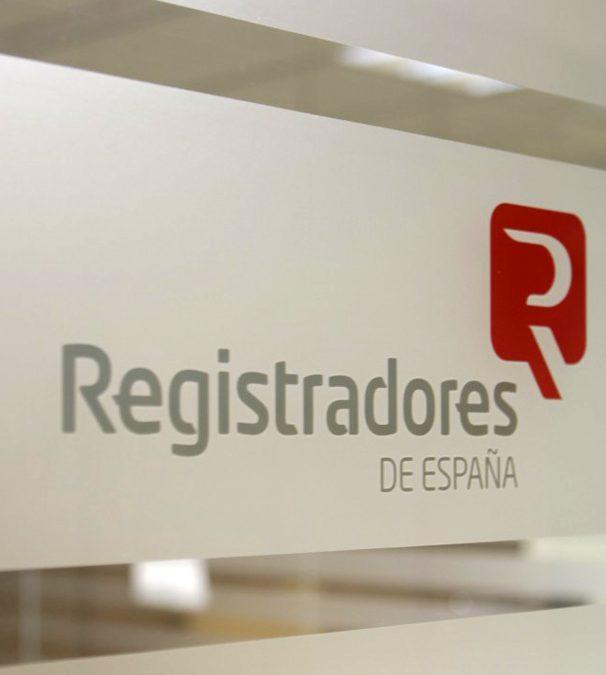 Registros en España